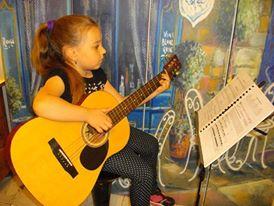 Natasha Playing 3